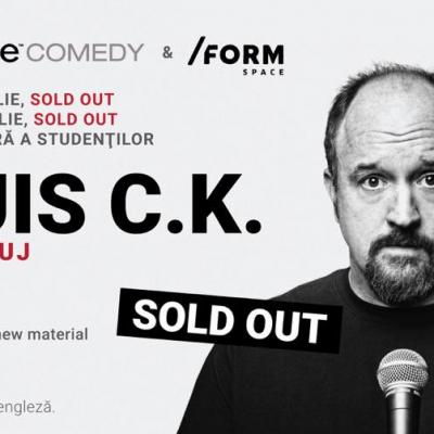 Louis C.K. Stand-up Special