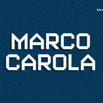 SUNRISE presents: Marco Carola